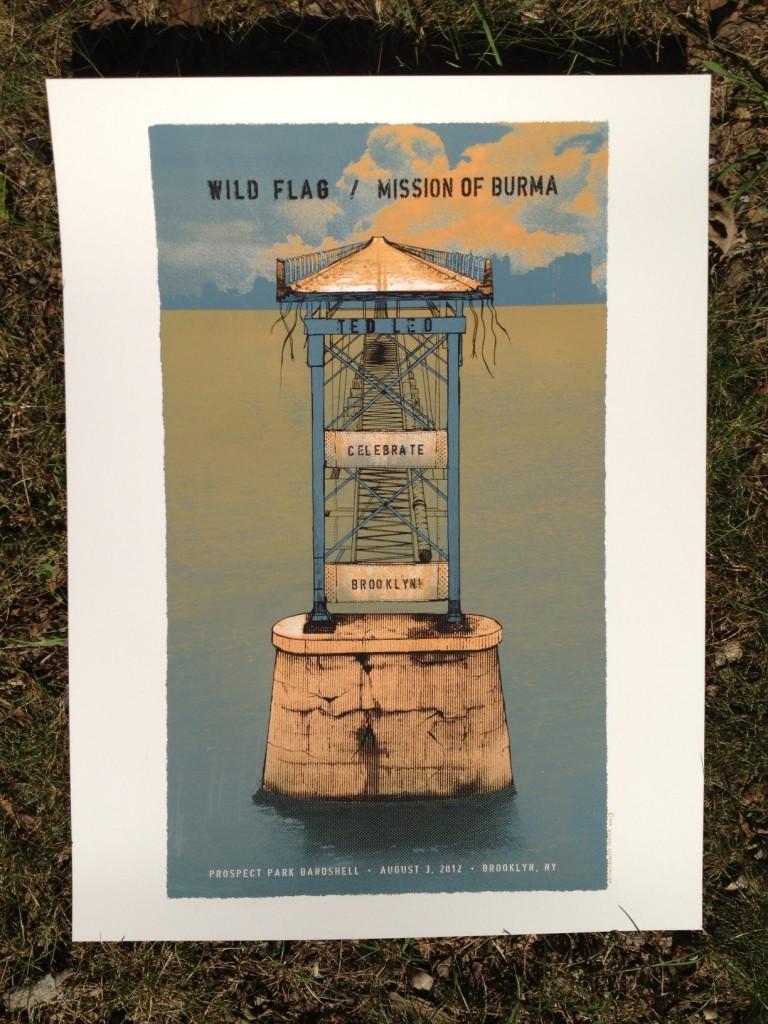 Wild Flag Mission of Burma
